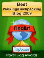 Tripbase Blog Awards 2009