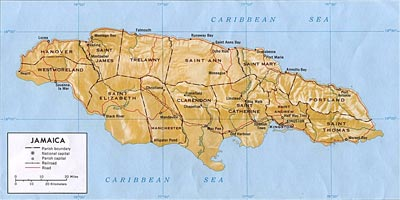 The complete guide to Jamaica | Tripbase