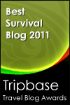 Best Survival Blog 2011