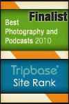 Tripbase Site Rank 2010